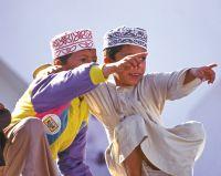 Oman & de Verenigde Arabische Emiraten schatkamer van de rijke Arabische cultuur - foto 4