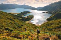 Portugal de Azoren, een caleidoscoop van landschappen - foto 5