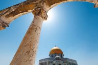 Israël culturele rijkdom tussen dode zee en middellandse zee - foto 4