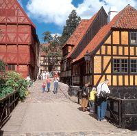 Denemarken  sprookjesachtig Denemarken - foto 4