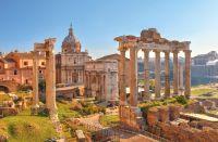 Italië Rome, bakermat van de Romeinse beschaving - foto 5