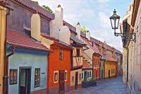 Tsjechië Praag, de Gouden Stad - foto 4