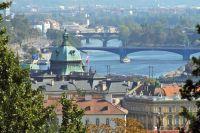 Tsjechië Praag, de Gouden Stad - foto 3