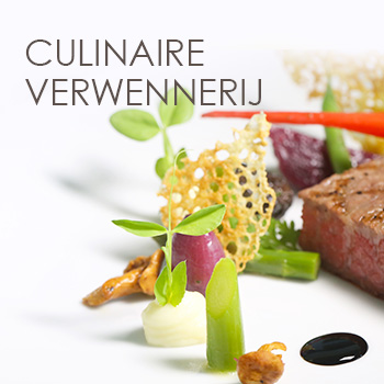 Culinaire verwennerij