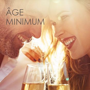 Âge minimum
