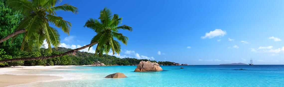 Exotische vakanties