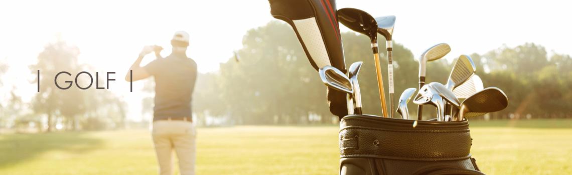 Golfvakanties