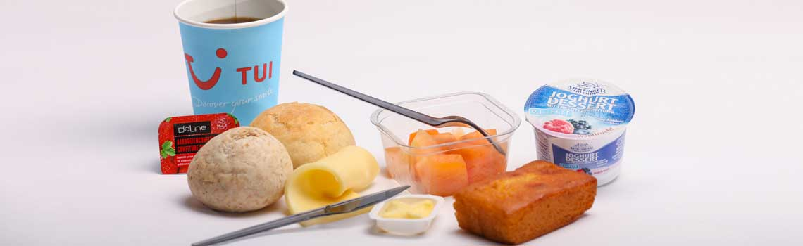 Thomson Inflight Meals >> Meals On Board Tui Fly