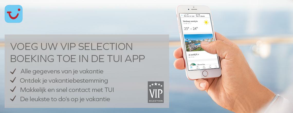 TUI app