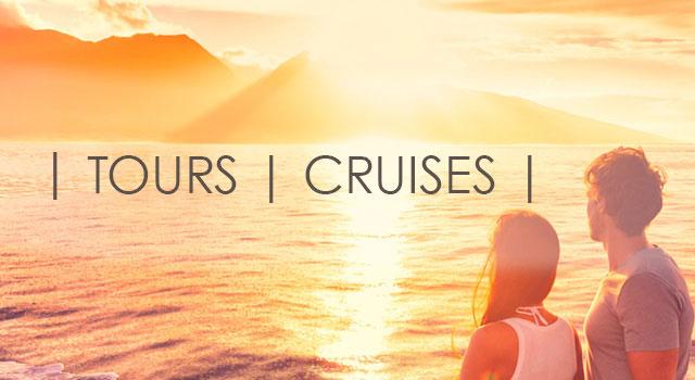 Tours & Cruises
