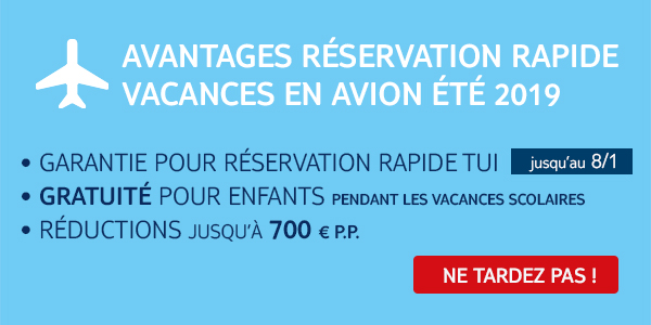 Vacances Tui Discover Your Smile